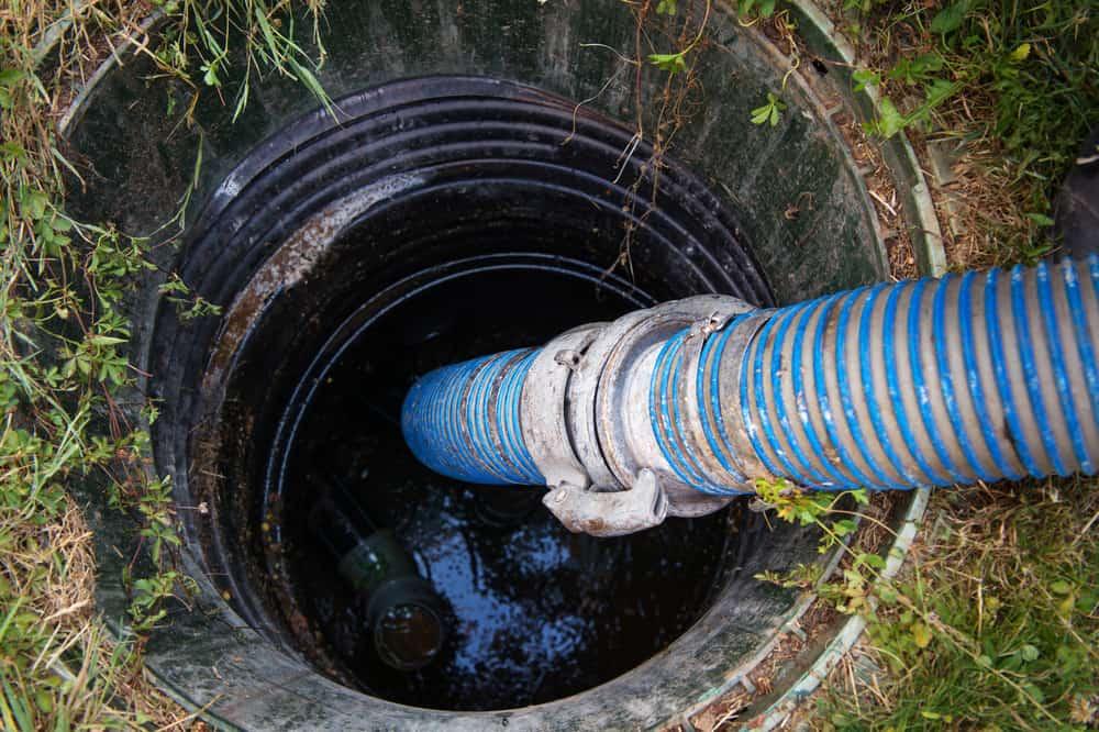 drainage company