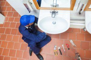 drain service